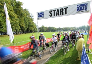 Bike Events London to Windsor