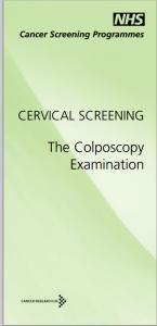 Colposcopy Exam