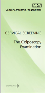 Colposcopy Exam