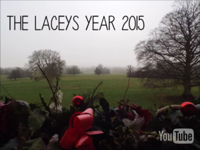 The Laceys Year 2015